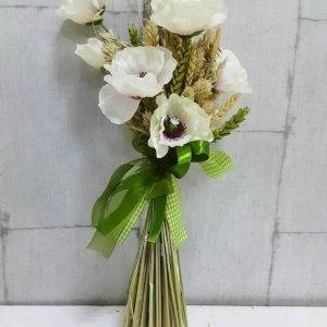 Ramillete de flores para decorar la casa