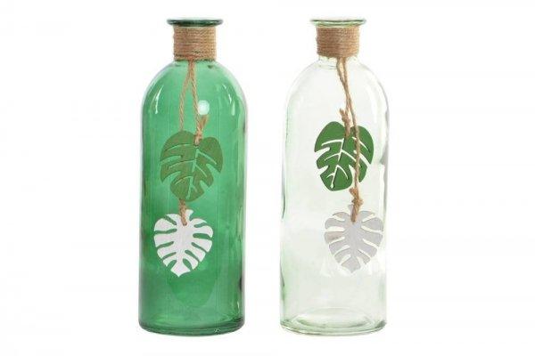 Botellas decorativas para decoración del hogar