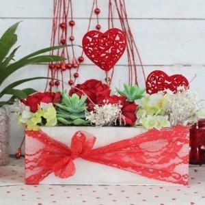 """San Valentín """"Londres"""""""