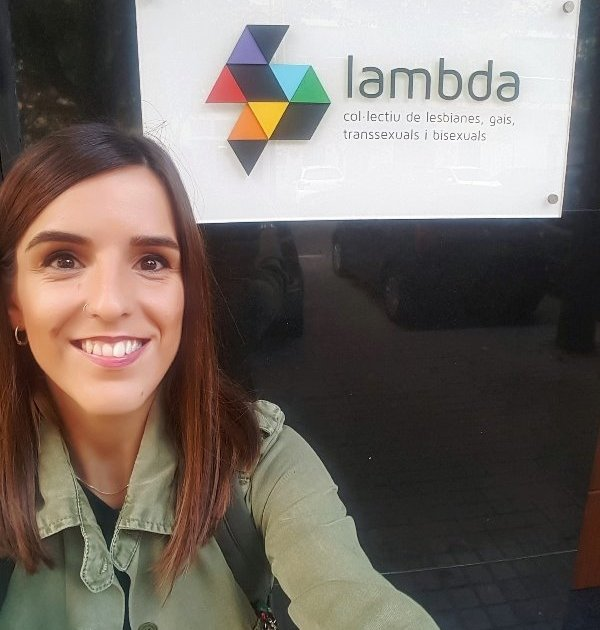 Sara Uris en Lambda