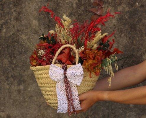 flores originales para decorar un evento