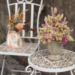 centros de flores para decorar