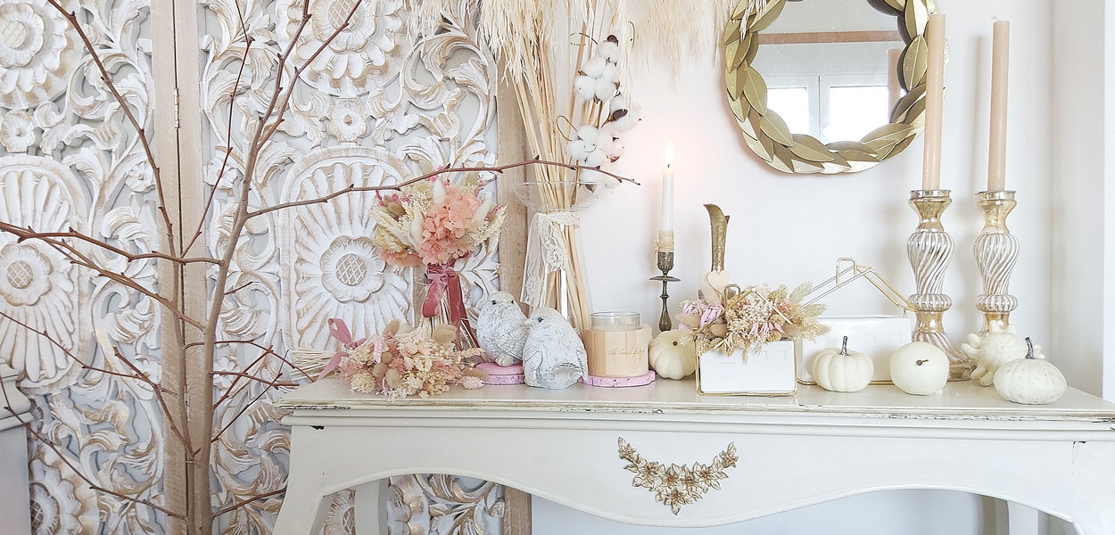 decoración primavera verano 2021 tienda online y física Las Flores de Rita