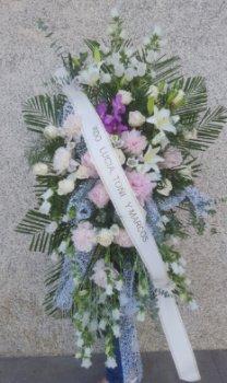 ramo funerario lagrimal
