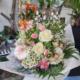 Ramo primaveral de flores frescas Carol