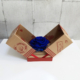 Rosa eterna azul, comprar online y enviar para regalo