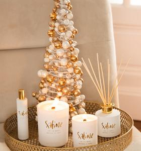 velas y perfumes para el hogar